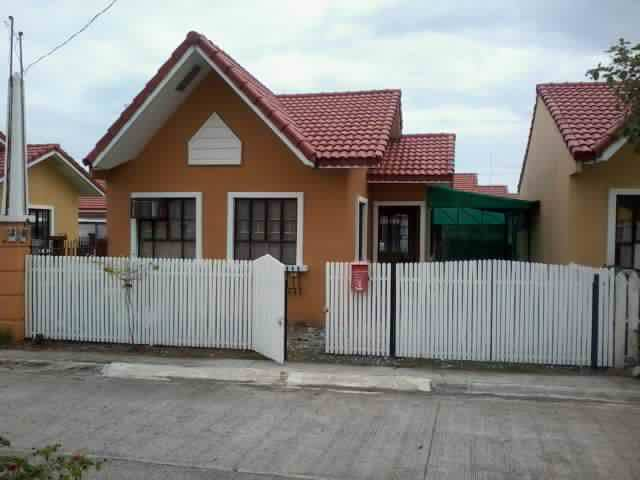 Parc Regency – House and Lot for Sale (Ready for Occupancy) | iloilo ...
