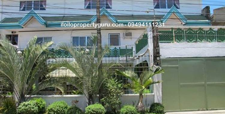 House Apartment For Rent In Iloilo City